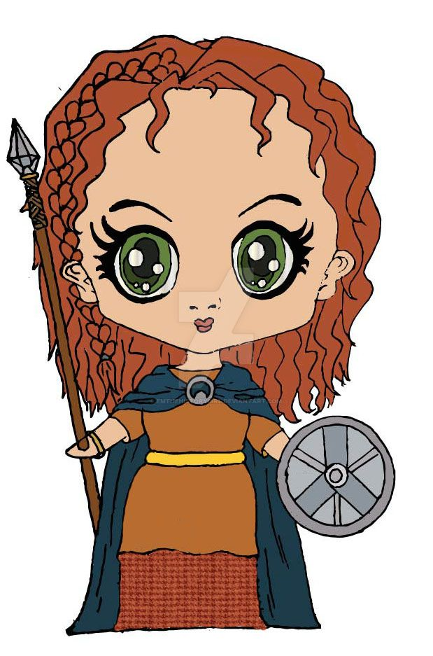 fdfe4c0be Boudica - Queen of the Iceni by EmTheHistoryGirl on DeviantArt