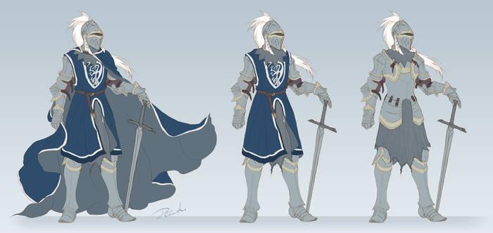 gosh dang i love armor