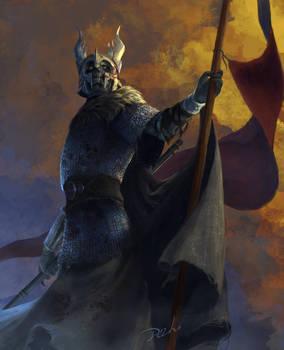 King Laurun