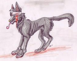 Fhenriz by Kerriganmoonwolf