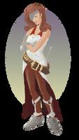 General Beatrix