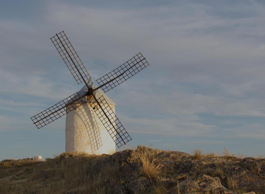 Mill by mprada69