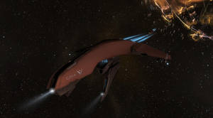 EVE Online - Monitor