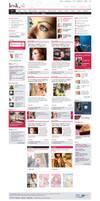 Lesk.sk woman magazine