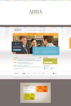 ADDA Consultants by luqa