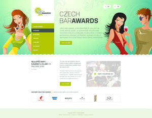 Czech Bar Awards
