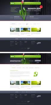 Vnet design rejected proposal
