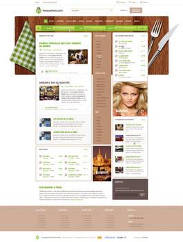RestoaParis.com