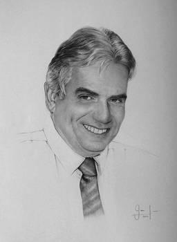 Tony Nogueira