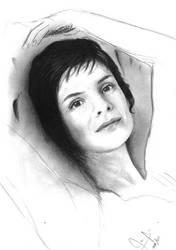 Helena Ranaldi by valeriafernand