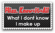 KnowItAll by MyMetaverse