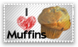 muffins by MyMetaverse
