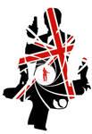 J is for James Bond Black alt