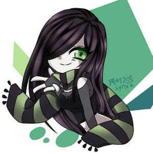 The Crawling City: Aria Wintermint