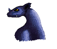 Pixel dragon/dinosaur/Pokemon thingy by KristyKia-J