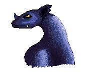 Pixel dragon/dinosaur/Pokemon thingy by KristyKia-J