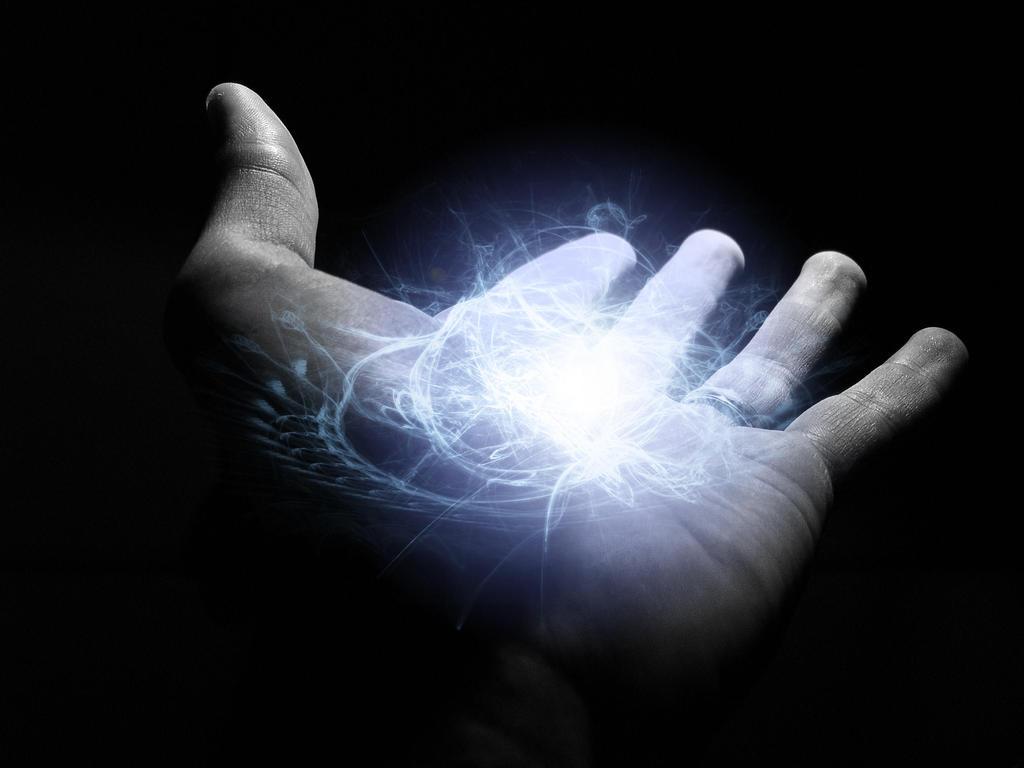Hand Of Gods