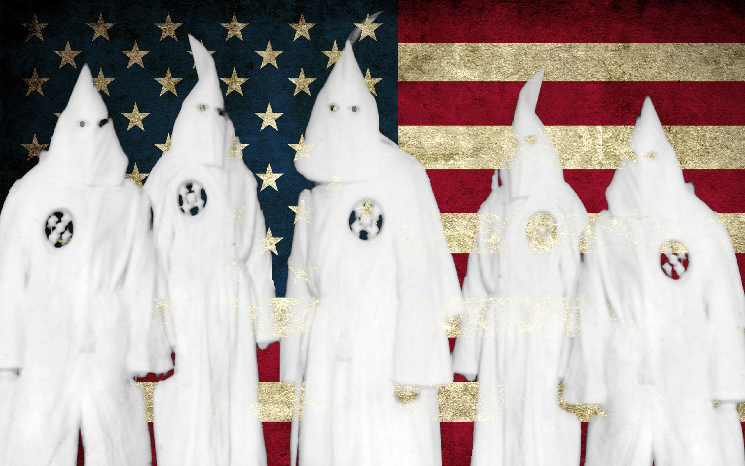 Ku Klux Klan Knights Party By Beefcakepantyhose On