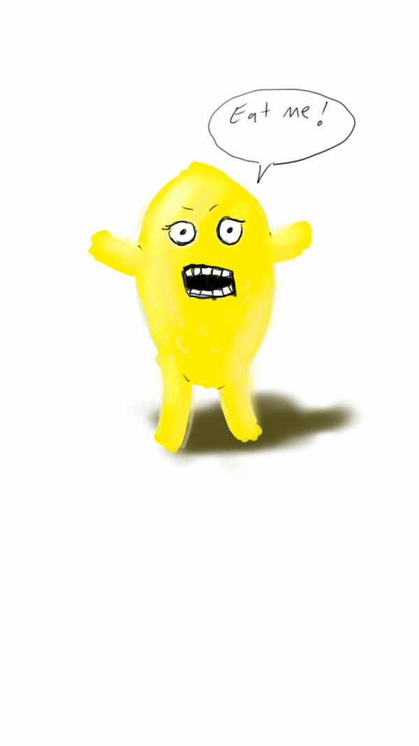 Lemon by ZoDawg