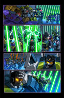 The Coming Storm Part 4: Pg 19 by FunPubComics
