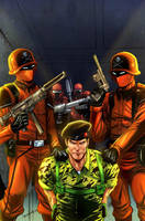GI Joe v Cobra 3 Diamond Ed. by FunPubComics