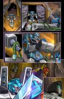 Wings 2009 Comic page 15 by FunPubComics