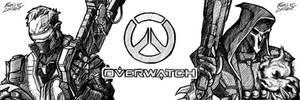 We are Overwatch.