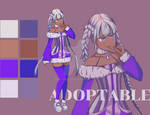 (CLOSE) 48H ADOPTABLE 05