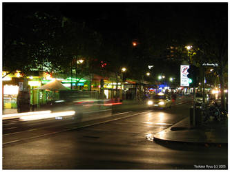 One Night in Melbourne by tsukasa888