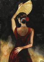 el Flamenco by Vardamerethiel