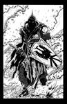 Death Dealer inked