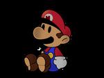 PM: Retro Paper Mario