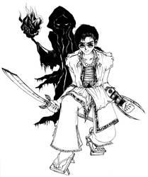 MysticSamurai