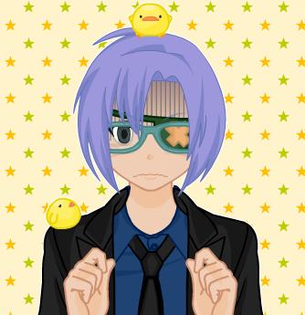 merumori's Profile Picture