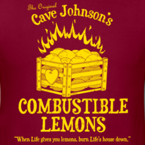lemonthecombustible's Profile Picture