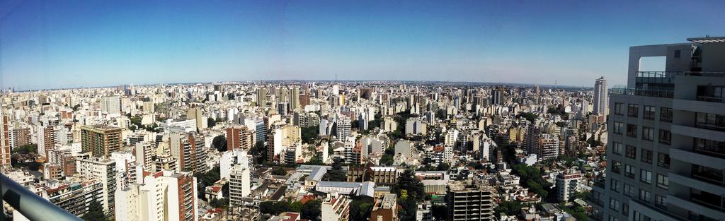 Ciudad de Buenos Aires by The-RedFox
