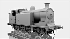 CR 492 Class