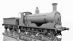 CR 294 Class
