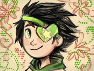 GreenDoodle's Profile Picture