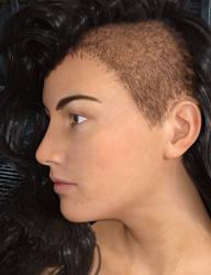 Genesis 3 Female Iray by SgtSareth