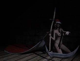 Grim Reaper by SgtSareth