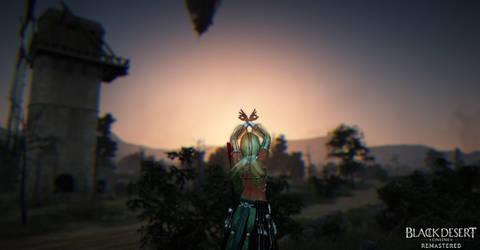 Dancer by SgtSareth