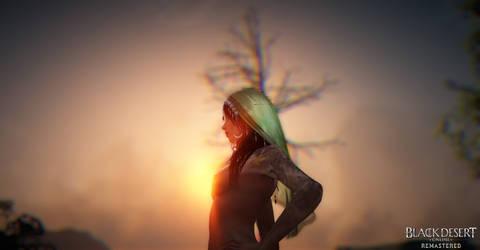 Radiant Sunrise by SgtSareth