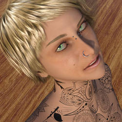 Meaola Profile 01