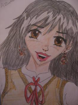 Nozomi Sugai