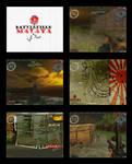 Battlefield Malaya Screenshots
