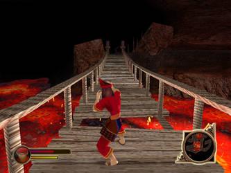 Warrior of Melaka screenshot 1