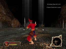 Warrior of Melaka screenshot 2