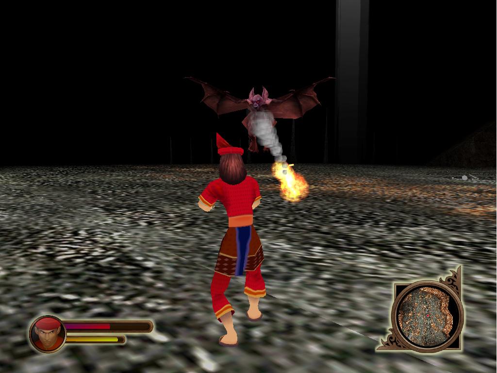 Warrior of Melaka screenshot 3