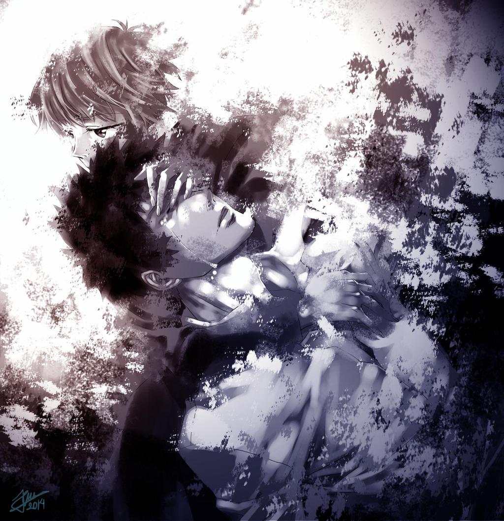 Howling Like Beast, Torn Like Flowers by SilentHill007